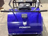 Pomor М-500 1450 K17, 2020