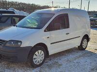 Volkswagen caddy , 2006