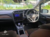 Honda Shuttle , 2015