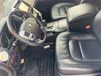 Toyota Land Cruiser, 2012