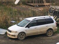 Mitsubishi Chariot Grandis, 1996