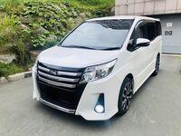 Toyota Noah, 2014