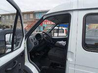 ГАЗ Соболь-Бизнес, 2020