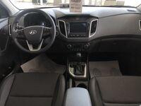Hyundai Creta, 2021
