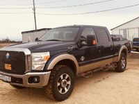 Ford F-350, 2014