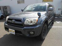 Toyota Hilux Surf, 2009