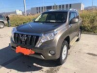 Toyota Land Cruiser Prado, 2013