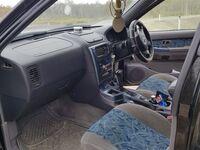 Nissan Terrano, 1990