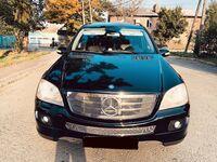 Mercedes-Benz ML350, 2006