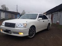 Toyota Crown, 2000