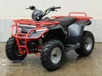 Irbis ATV 250U с ПСМ, 2020