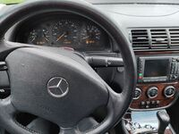 Mercedes-Benz ML350, 2003
