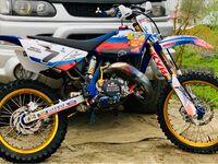 Yamaha YZ 85, 2019