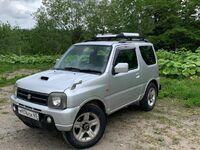 Suzuki Jimny, 2004