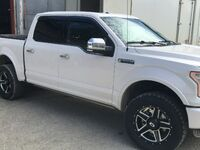 Ford F-150, 2015