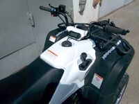 Linhai-Yamaha M200, 2020