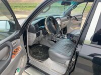 Toyota Land Cruiser, 2006