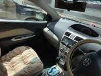 Toyota Belta, 2005