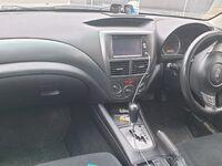 Subaru Impreza Anesis, 2011