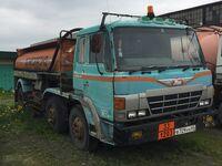 Hino АЦ-12, 1990