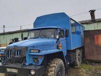 Урал 3255, 2003