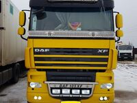 DAF XF105, 2008