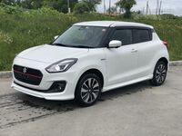 Suzuki Swift, 2019