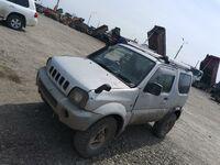 Suzuki Jimny, 1997