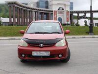 Toyota Platz, 2005