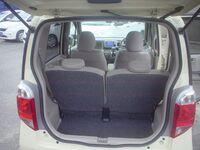 Honda Life, 2011