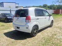 Toyota Porte, 2015