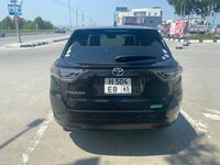 Toyota Harrier, 2016