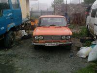 ВАЗ 2106, 1985