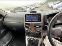 Toyota Rush, 2015