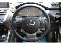 Lexus NX200t, 2016