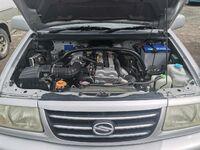 Suzuki Escudo, 2001