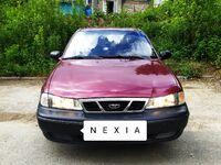 Daewoo Nexia, 2007