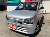 Suzuki Alto, 2016