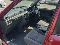 Honda CR-V, 1998
