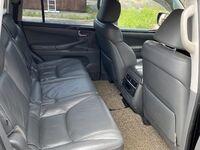 Lexus LX570, 2010