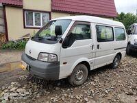 Nissan Vanette, 2009