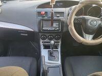 Mazda Axela, 2009