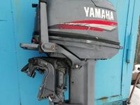 Yamaha 30HMH, 2012