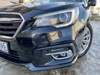 Subaru Legacy B4, 2017