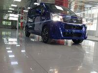 Subaru Stella, 2016