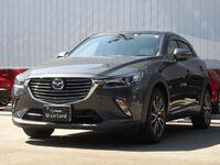 Mazda CX-3, 2016