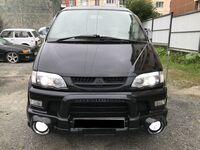 Mitsubishi Delica, 2005