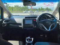 Honda Fit, 2015