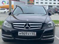 Mercedes-Benz C200, 2011