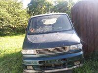 Mazda Bongo Friendee, 1995